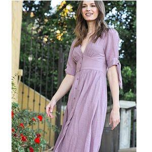 Dresses & Skirts - Maude Midi Dress